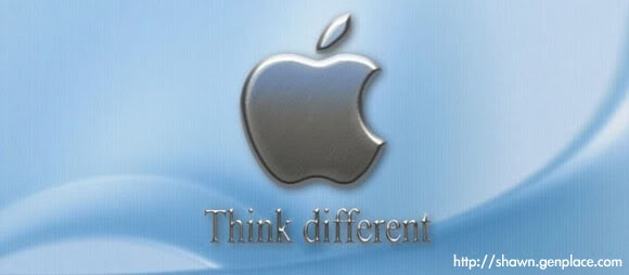 Mac Think Difference