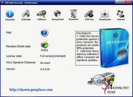 usb disk security download