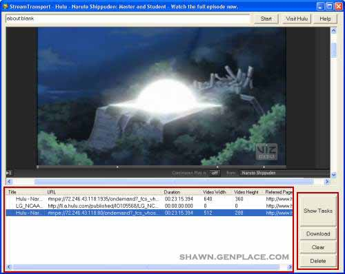 Guide to Use Streaming Video Download Software