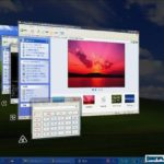 WinFlip is a 'Flip 3D' function for Windows XP