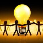 The 4 circles of Entrepreneur Habits