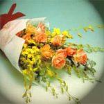 Valentine Special: Valentine's Day Flowers Recommendation