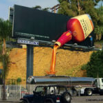 Yet another 10 Creative Billboards Advertisements