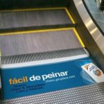 Top 10 Escalator Advertising