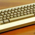 The Evolution of of Macintosh Keyboard