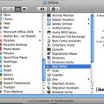 How to Put Password to secure your file in Mac OS