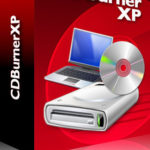 Free Portable CDBurnerXP Download