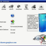 Antivirus for USB Disk Download