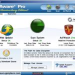 Free Spyware Removal and Spyware Protection Download