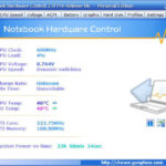 Tips to Control the Hardware Components of your Notebook