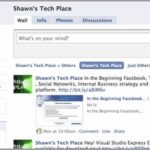 5 Important Elements to Setting Up your Facebook Page