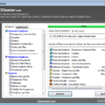 Free Portable CCleaner v4 Multilanguages Download 2014