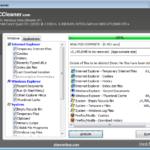 New CCleaner v2.25.1025 Download